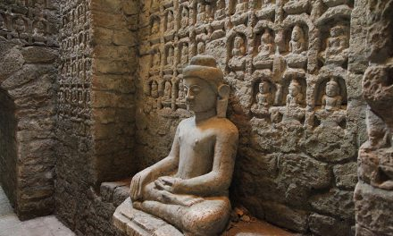 EXPLORATION MRAUK OO